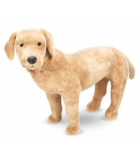 Peluche Labrador Melissa and Doug