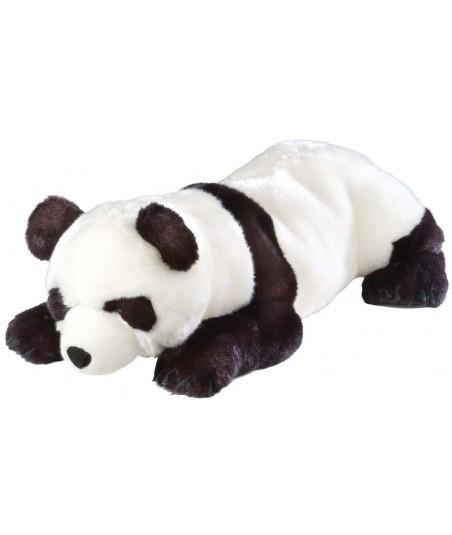 Peluche Panda Couché Wild Republic 78 cm