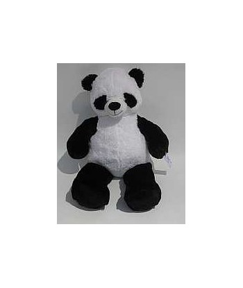 Peluche Big panda 80 cm