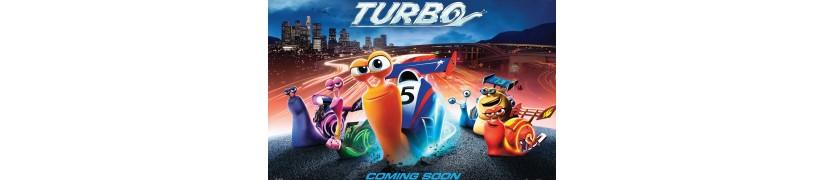 Peluches Turbo