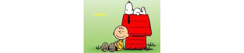 Peluche Snoopy