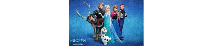 Frozen , la reine des neiges