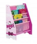 Bibliothèque Hello Kitty