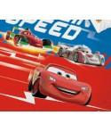 Parure Housse de Couette Disney Cars Blazin