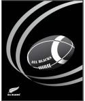Plaid Polaire All Blacks Ball