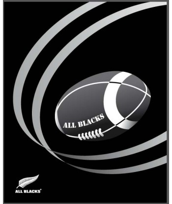 Plaid Polaire All Blacks Ball
