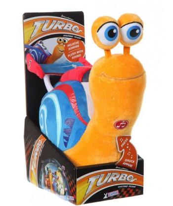 Peluche Turbo sonore 25 cm