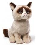 Peluche Grumpy Cat 23 cm