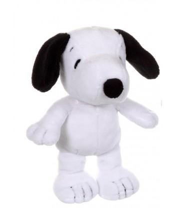 Peluche Snoopy Noir et Blanc 15 cm