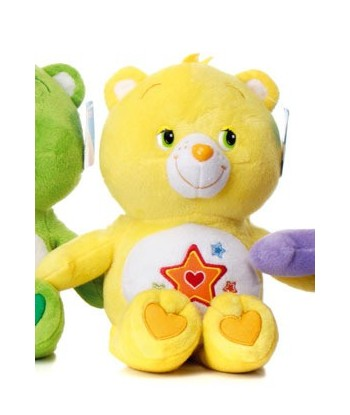 Peluche Bisounours Superstar 30 cm