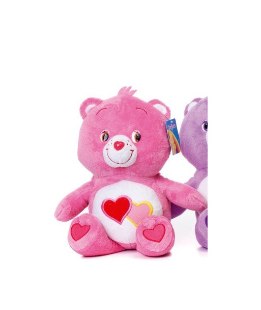 Peluche Bisounours Love a Lot 30 cm