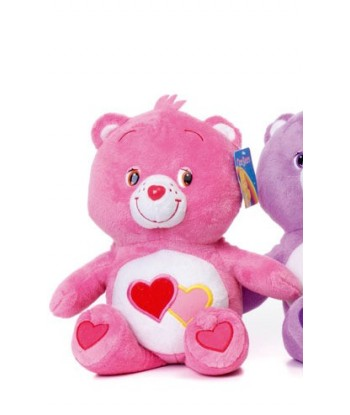 Peluche Bisounours Love a Lot 27 cm