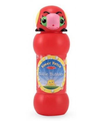 Flacon de liquide à bulles Coccinelle