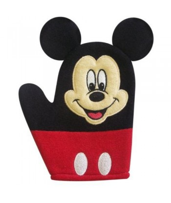 Gant de toilette Disney Mickey