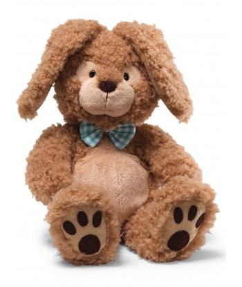 Peluche Lapin Gund Dimples 35.5cm