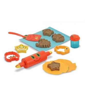 Jouet de Plage , set de préparation à biscuits