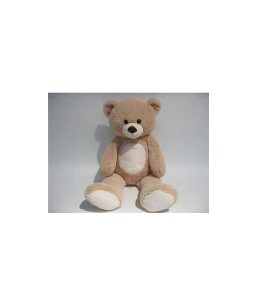Peluche Ours Grande Taille 90 cm