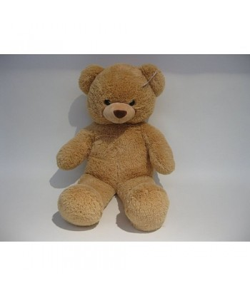 Peluche Ours ultra doux 1 m