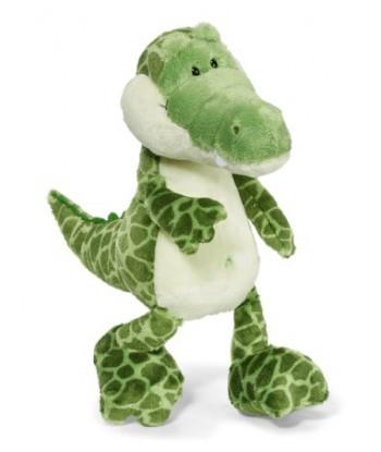 Peluche Nici Crocodile 80 cm Dangling
