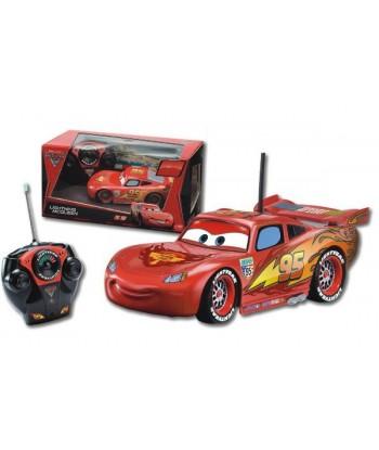 Voiture télécommandée Disney Cars 17 cm