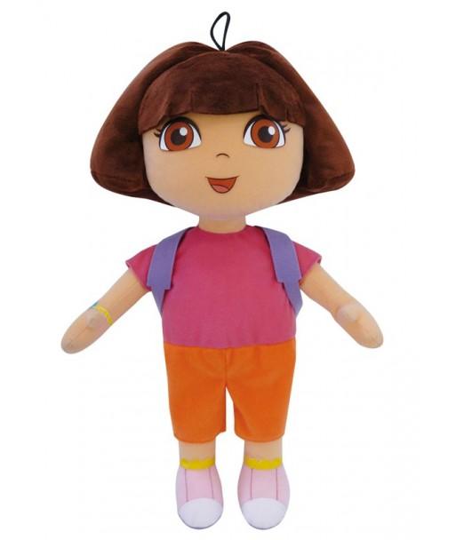 Housse Pyjama Dora l'exploratrice 50 cm