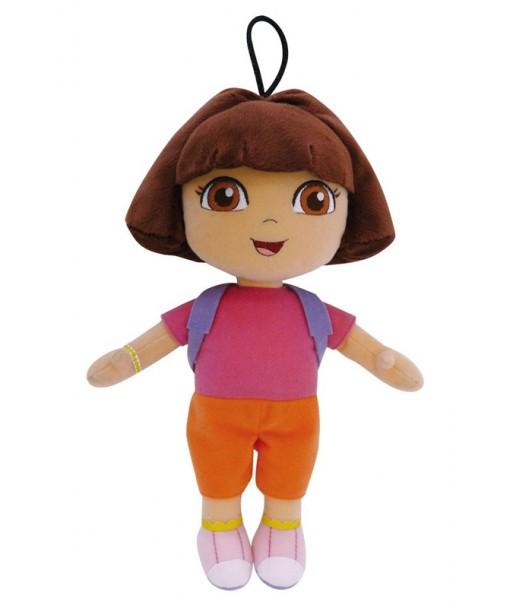 Cache trésor Dora l'exploratrice 35 cm