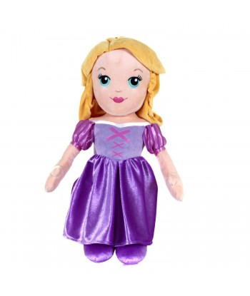 Peluche Princesse Disney Raiponce 50 cm