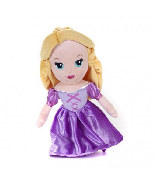 Peluche Princesse Disney Raiponce 25 cm