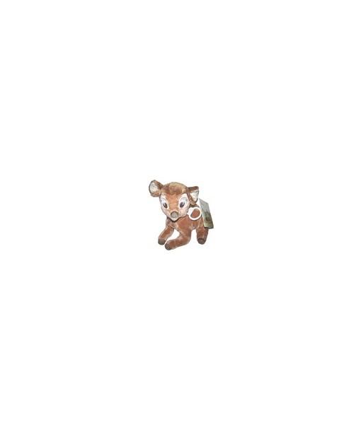 Peluche Bambi Musical bebe 25 cm