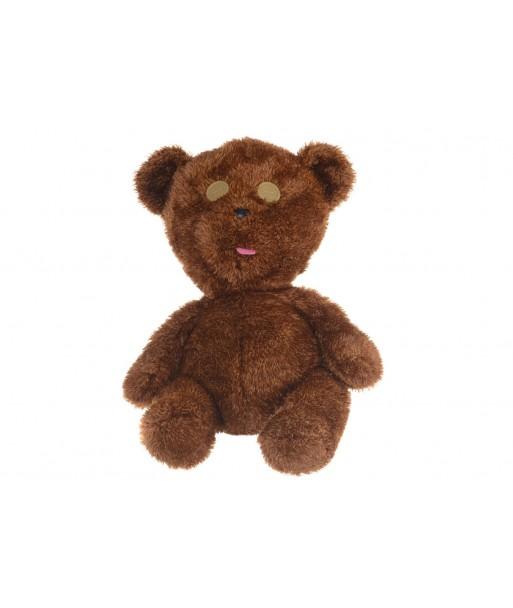 Peluche ours bob Minion le film 54 cm
