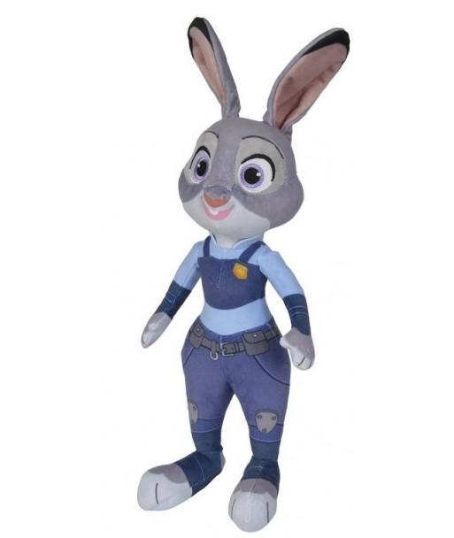 Peluche Zootopie Judy Hopps 25 cm