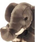 Peluche Elephant Keel Toys 45 cm