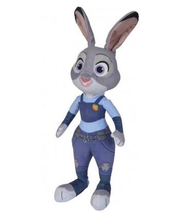 Peluche Zootopie Judy Hopps 50 cm