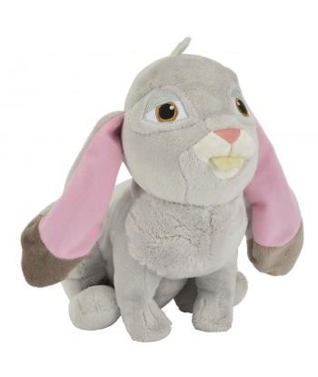 Peluche Clovis le lapin Princesse Sofia