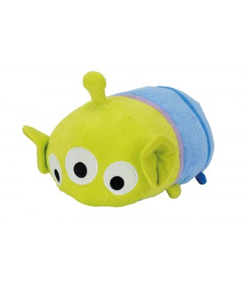 Peluche Tsum tsum Alien 50 cm